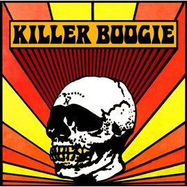 Killer Boogie – Detroit LP