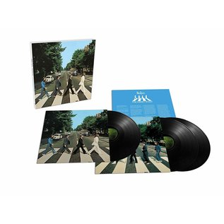 Beatles - Abbey Road LP deluxe edition