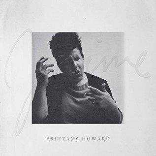 Brittany Howard – Jaime LP white / black marbled vinyl