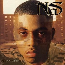 Nas – It Was Written LP
