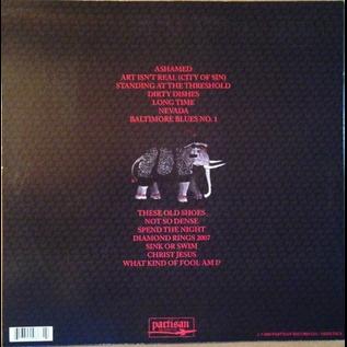Deer Tick -- War Elephant LP