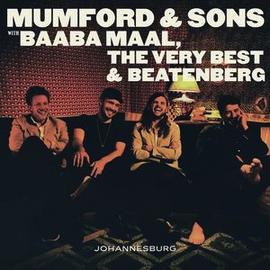 "Mumford & Sons - Johannesburg 10"""