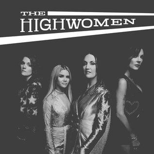 Highwomen -- the Highwomen LP