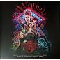 Kyle Dixon & Michael Stein – Stranger Things 3 LP firework splatter vinyl