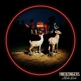 Menzingers – Hello Exile LP peach vinyl