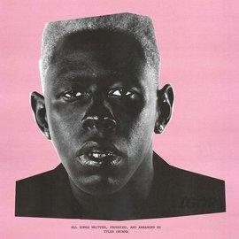 Tyler, The Creator – Igor LP