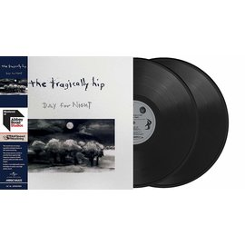 Tragically Hip ‎– Day For Night LP