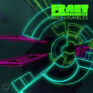 Mogi Grumbles ‎– Fract OSC Soundtrack Five Year Anniversary LP