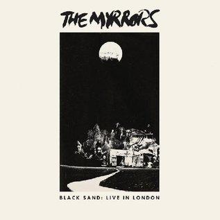 Myrrors - Black Sand: Live In London LP