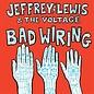 Jeffrey Lewis - Bad Wiring LP