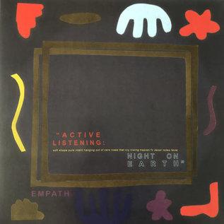 Empath – Active Listening: Night on Earth LP