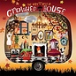 Crowded House ‎– The Very Very Best Of Crowded House LP orange vinyl