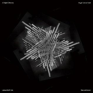 James McVinnie, Tom Jenkinson – All Night Chroma LP