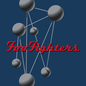Foo Fighters -- The Colour And The Shape LP with download
