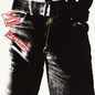 Rolling Stones -- Sticky Fingers LP