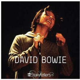 David Bowie – VH1 Storytellers LP
