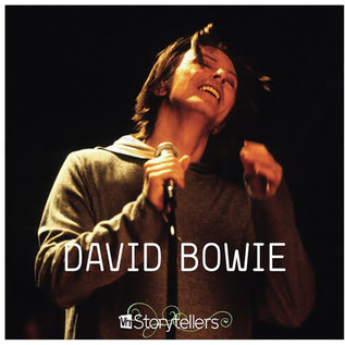 David Bowie ‎– VH1 Storytellers LP
