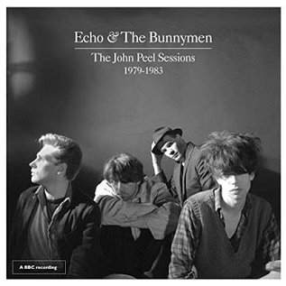 Echo & The Bunnymen – The John Peel Sessions 1979-1983 LP