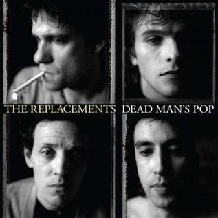 Replacements – Dead Man's Pop LP / CD box set