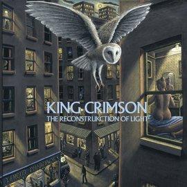King Crimson -- ReconstruKction of Light LP