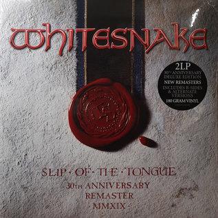 Whitesnake – Slip of the Tongue LP