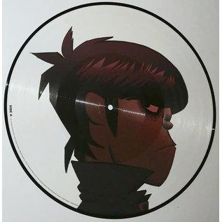 Gorillaz – Demon Days LP picture disc