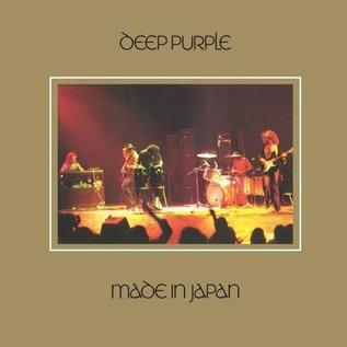 Deep Purple -- Made in Japan LP purple vinyl