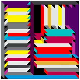 Battles – Juice B Crypts LP clear vinyl