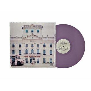 Melanie Martinez – K-12 LP baby pink vinyl