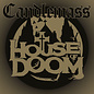 "Candlemass ‎– House Of Doom EP 12"" vinyl single"