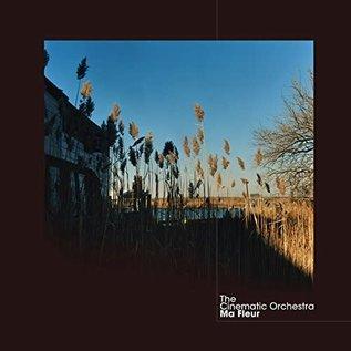Cinematic Orchestra – Ma Fleur LP