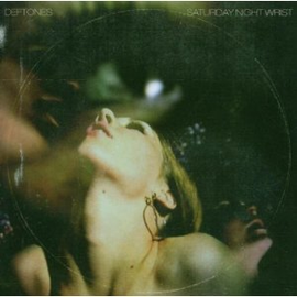 Deftones ‎– Saturday Night Wrist LP