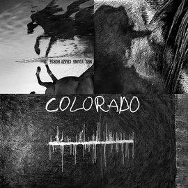 "Neil Young with Crazy Horse – Colorado LP + 7"""