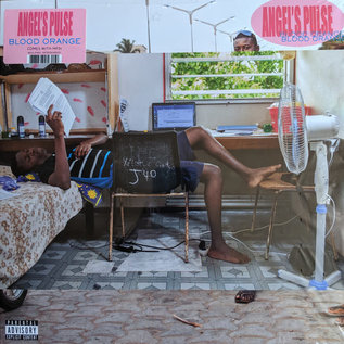 Blood Orange – Angel's Pulse LP