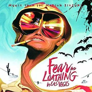 Various – Fear And Loathing In Las Vegas (Music From The Motion Picture) LP