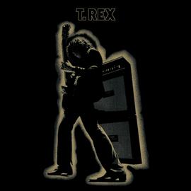 T. Rex – Electric Warrior LP