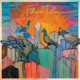 Jaimie Branch – Fly Or Die LP
