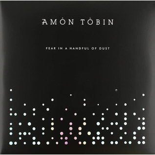 Amon Tobin – Fear In A Handful Of Dust LP