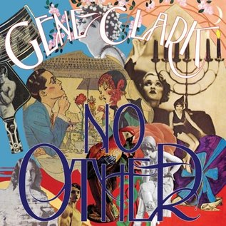 Gene Clark - No Other LP