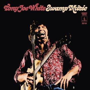 Tony Joe White - Swamp Music: Monument Rarities LP