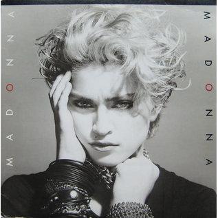 Madonna – Madonna LP crystal clear vinyl