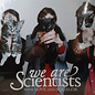 We Are Scientists ‎– With Love And Squalor LP