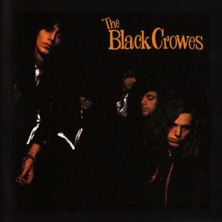 Black Crowes ‎– Shake Your Money Maker LP
