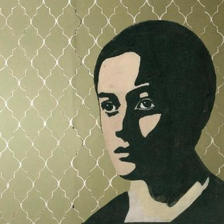 M. Ward - Transfiguration Of Vincent LP colored vinyl