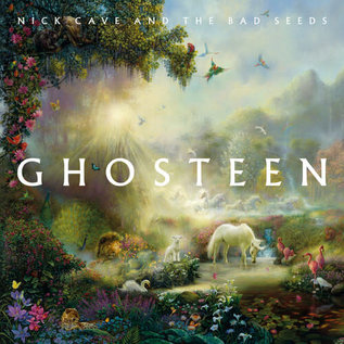 Nick Cave And The Bad Seeds – Ghosteen LP