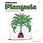 Mort Garson – Mother Earth's Plantasia LP green starburst vinyl