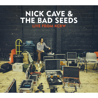 Nick Cave & The Bad Seeds ‎– Live From KCRW LP