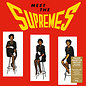 Supremes ‎– Meet The Supremes LP