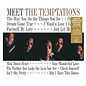 Temptations – Meet The Temptations LP