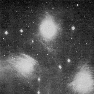 Grouper - AIA: Alien Observer LP